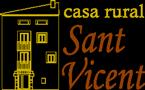 Casa Rural Sant Vicent Bocairent